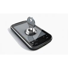 Handy freischalten